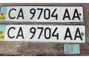 б/у Часть автомобиля ВАЗ 2101