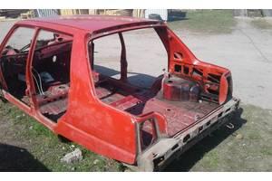 б/у Части автомобиля ЗАЗ 1103