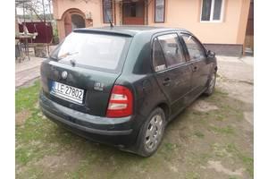 б/у Частина автомобіля Skoda Fabia