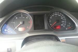 б/в Чек-контроль Audi A6