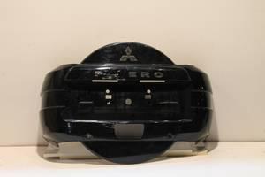 б/у Чехол запасного колеса Mitsubishi Pajero