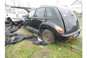 б/у Четверть автомобиля Chrysler PT Cruiser