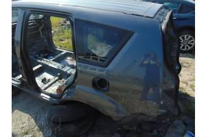 б/у Четверть автомобиля Citroen C-Crosser