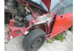 б/у Четверть автомобиля Citroen DS3