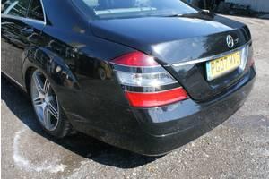 б/у Четверть автомобиля Mercedes S-Class