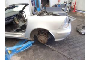 б/у Четверть автомобиля Mercedes SLK-Class