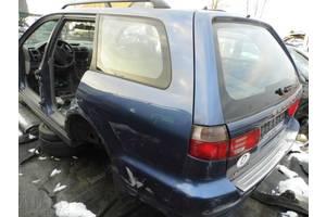 б/у Четверть автомобиля Mitsubishi Galant