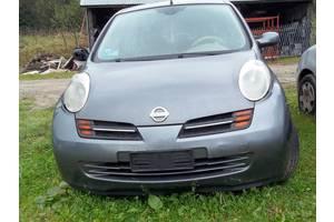б/у Четверть автомобиля Nissan Micra