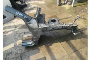 б/у Четверть автомобиля Toyota Rav 4