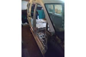 б/у Четверти автомобиля Volkswagen Caddy