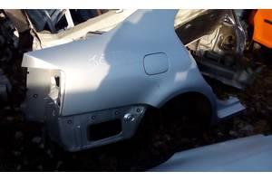 б/у Четверть автомобиля Volkswagen Jetta