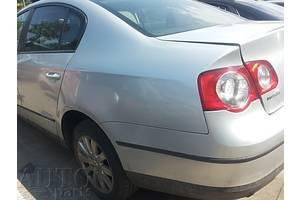 б/у Четверть автомобиля Volkswagen Passat