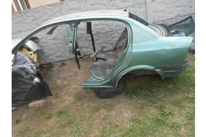б/у Четверти автомобиля Opel Astra Classic
