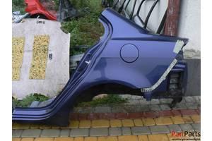 б/в чверті автомобіля Mitsubishi Lancer X