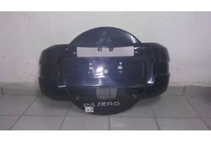 б/у Чехол запасного колеса Mitsubishi Pajero Wagon