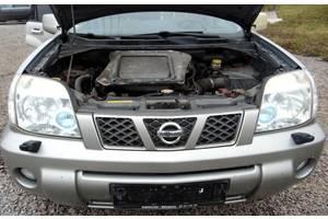 б/в Датчики тиску палива в рейці Nissan X-Trail