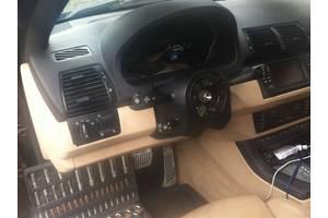 б/у Датчик угла поворота руля BMW X5