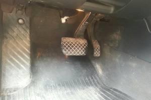 б/в Датчики педалі газу Audi A6