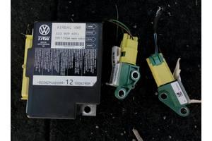 б/у Датчики удара Volkswagen В6