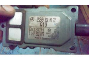 б/у Датчики кислорода Mercedes S-Class
