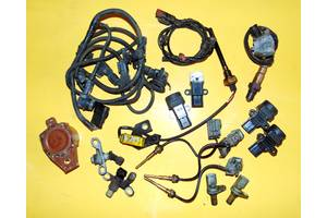 б/у Датчики и компоненты Fiat Ducato
