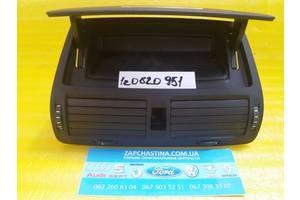 б/у Дефлекторы Skoda Octavia A5