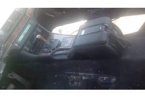 б/у Панель передняя BMW 530
