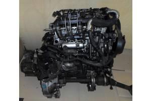 б/у Блоки двигателя Peugeot 307