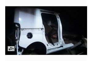 б/у Четверти автомобиля Citroen Nemo груз.