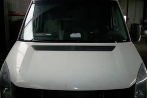 б/у Капот Volkswagen Crafter груз.