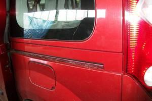 б/у Лючки бензобака Renault Kangoo