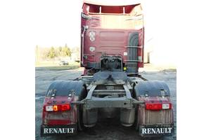 б/у Рамы Renault Premium