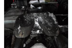 б/у Плуги Mercedes Actros