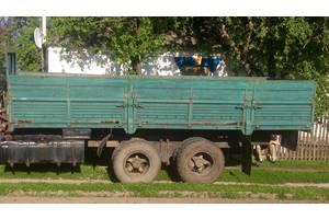 б/у Кузов КамАЗ 53212