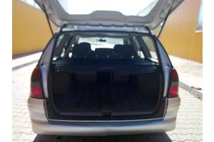 б/у Крышка багажника Opel Vectra B