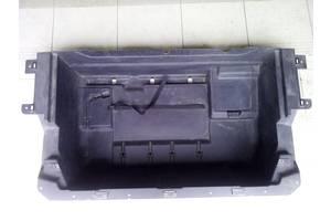 б/у Днища багажника Mitsubishi Pajero Wagon