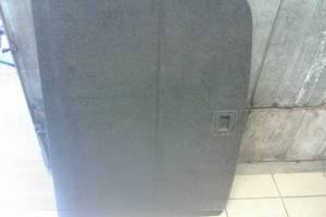 б/у Днища багажника Volkswagen Tiguan