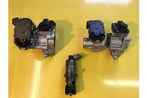 б/в Дросельні заслінки / датчики Opel Vivaro