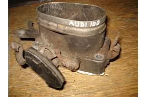б/у Дросельная заслонка/датчик Audi 100