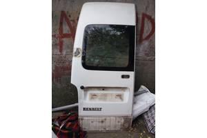 б/у Крышки багажника Renault Master груз.