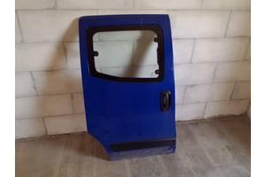 б/у Двери боковые сдвижные Citroen Nemo груз.