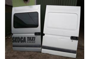 б/у Двери боковые сдвижные Opel Movano груз.