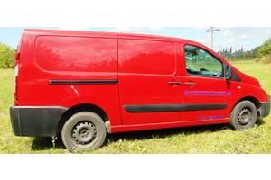 б/у Двери боковые сдвижные Fiat Scudo