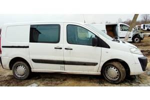 б/у Двери боковые сдвижные Peugeot Expert груз.