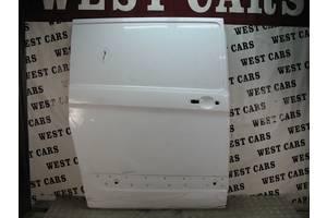 б/у Двери боковые сдвижные Ford Transit Custom