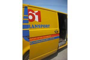 б/у Двери боковые сдвижные Volkswagen T5 (Transporter)