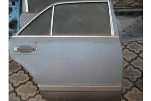 б/у Двери передние Mercedes 126