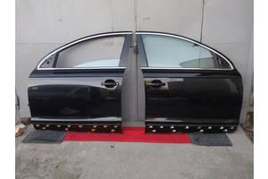 б/у Двери передние Audi Q7