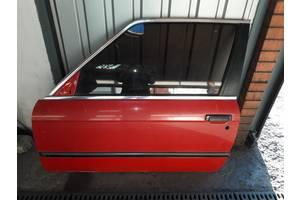 б/у Двери передние BMW 3 Series Coupe