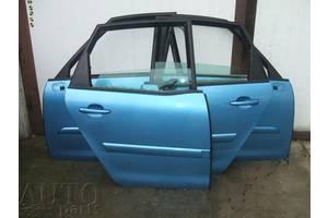 б/у Дверь передняя Citroen C4 Picasso